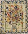 Flor Mural