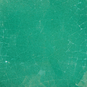 Hand Painted Tiles Casa Verde Claro