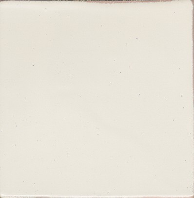 Clay Solid Color White (2 x 2) (4 x 4) (6 x 6)