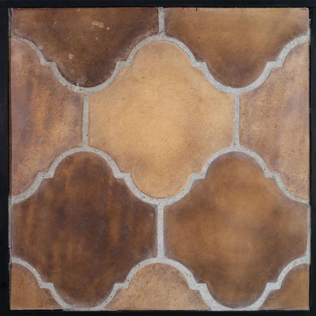 Arto 16x18 San Felipe Artillo Classic Concrete Tile