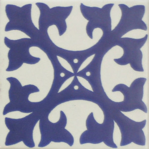 Hacienda Design No. 152  (4 x 4) (6 x 6) (8 x 8) (12 x 12)