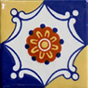 Hacienda Design No. 166 (4 x 4) (6 x 6) (8 x 8) (12 x 12)