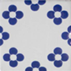 Hacienda Design No. 167 (4 x 4) (6 x 6) (8 x 8) (12 x 12)