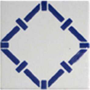 Hacienda Design No. 171 (4 x 4) (6 x 6) (8 x 8) (12 x 12)
