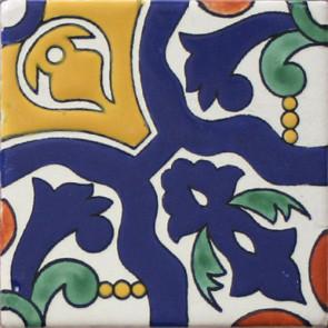 Hacienda Design No. 172 (4 x 4) (6 x 6) (8 x 8) (12 x 12)