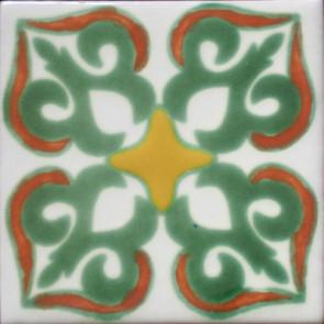 Hacienda Design No. 175 (4 x 4) (6 x 6) (8 x 8) (12 x 12)