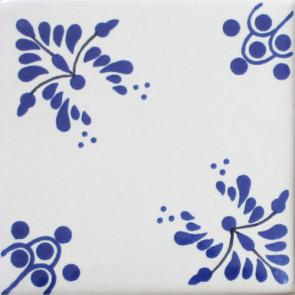 Hacienda Design No. 176 (4 x 4) (6 x 6) (8 x 8) (12 x 12)