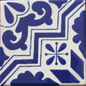 Hacienda Design No. 177 (4 x 4) (6 x 6) (8 x 8) (12 x 12)