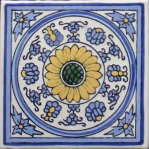 Hacienda Design No. 184 (4 x 4) (6 x 6) (8 x 8) (12 x 12)