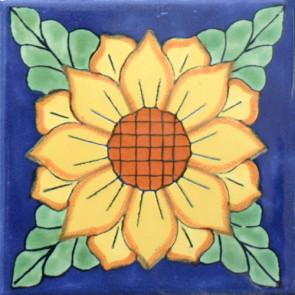 Hacienda Design No. 187 (4 x 4) (6 x 6) (8 x 8) (12 x 12)
