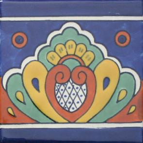 Hacienda Design No. 190 (4 x 4) (6 x 6) (8 x 8) (12 x 12)