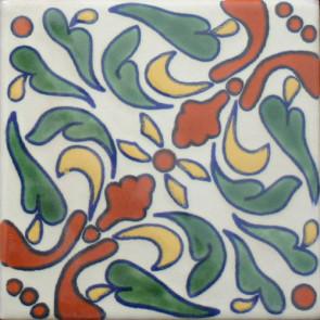 Hacienda Design No. 193 (4 x 4) (6 x 6) (8 x 8) (12 x 12)