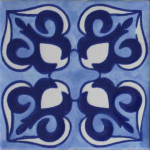 Hacienda Design No. 194 (4 x 4) (6 x 6) (8 x 8) (12 x 12)