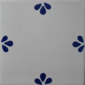 Hacienda Design No. 197 (4 x 4) (6 x 6) (8 x 8) (12 x 12)