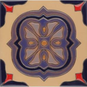 Alcazaba SB (2 x 2) (4 1-4 x 4 1-4) (6 1-8 x 6 1-8)