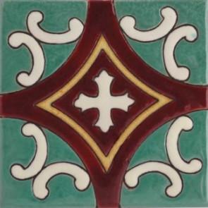 Santa Fe No 8 SB (2 x 2) (4 1-4 x 4 1-4) (6 1-8 x 6 1-8)