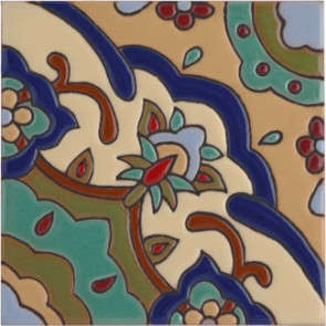 Santa Barbara Gloss SB (2 x 2) (4 1-4 x 4 1-4) (6 1-8 x 6 1-8)