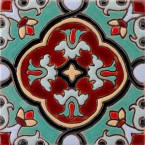 Palos Verdes Gloss SB (2 x 2) (4 1-4 x 4 1-4) (6 1-8 x 6 1-8)