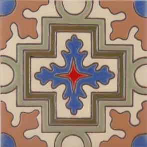 Franciscano No 4 SB (2 x 2) (4 1-4 x 4 1-4) (6 1-8 x 6 1-8)