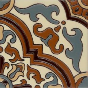 Etna No 2 SB (2 x 2) (4 1-4 x 4 1-4) (6 1-8 x 6 1-8)