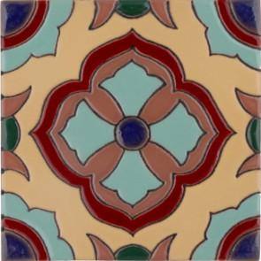 Malaga Gloss SB (2 x 2) (4 1-4 x 4 1-4) (6 1-8 x 6 1-8)