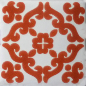 Hacienda Design No. 06  (4 x 4) (6 x 6) (8 x 8) (12 x 12)