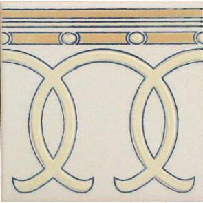 Arcos (3 3-4 x 3 3-4), (5 3-4 x 5 3-4)