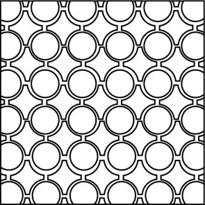 Arto Custom Artillo Arabesque 9a Concrete Tile