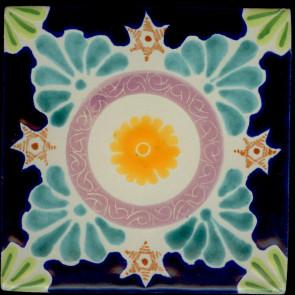 Porcelain Baroque 3, ( 3 3-4 x 3 3-4)
