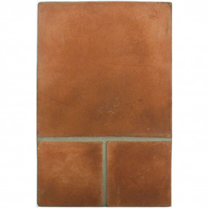 Arto 12x12 6x6 Artillo Cotto Gold Classic Concrete Tile