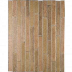 Arto 1x9 Artillo Signature Concrete Tile - Hermosa Blend