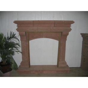 Mantel Surround Stone FM50500