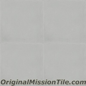 Original Mission Tile Cement S-900 Gris - 8 x 8