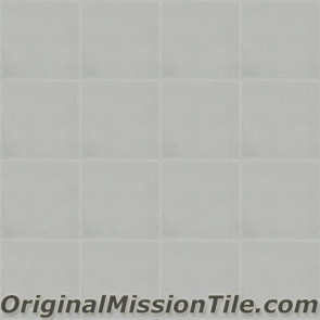 Original Mission Tile Cement S-900 Gris - 8 x 8