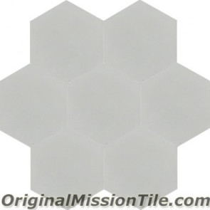 Original Mission Tile Cement H-900 Gris - 8 x 8