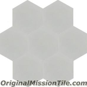 Original Mission Tile Cement H-900 Gris - 8 x 8
