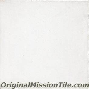 Original Mission Tile Cement S-100 White - 8 x 8
