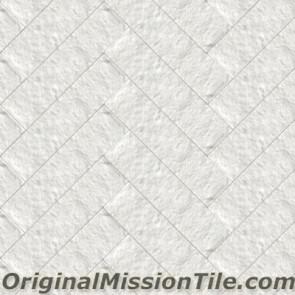 Original Mission Tile Cement BB-902 - 8 x 8