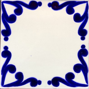 Clay Body, Classic No 13  (4 x 4), (6 x 6)