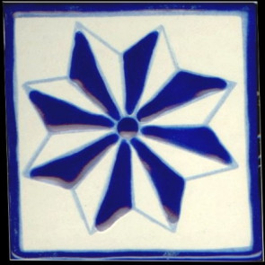 Clay Body, Classic No 3 (4 x 4), (6 x 6)