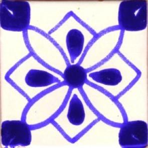 Clay Body Poblana Line, Classic Designs No. 5