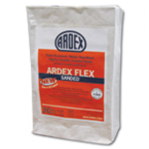 ARDEX FLEX SANDED GROUT