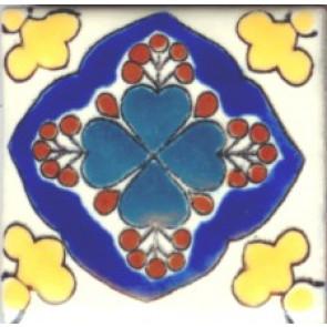Porcelain Colonial, 2 x 2
