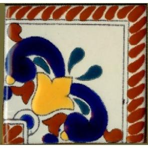 Colonial 8 ( 3 3-4 x 3 3-4) (5 3-4 x 5 3-4)