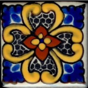 Porcelain Colonial 9, 2 x 2