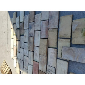 French Pavers Reclaim