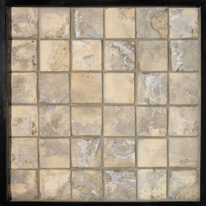 Arto 4x4 Artillo Signature Concrete Tile - Gray Myst