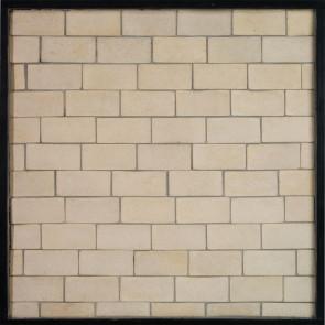 Arto 2x4 Artillo Premium Concrete Tile - Hacienda Limestone