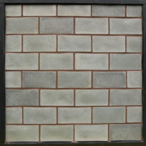Arto 3x6 Artillo Signature Concrete Tile - Ocean Green Light