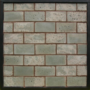 Arto 3x6 Artillo Signature Concrete Tile - Ocean Green Light Vintage